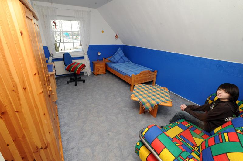 g stehaus andres wohnung f r gesch ftsreisende handwerker monteure familien und. Black Bedroom Furniture Sets. Home Design Ideas
